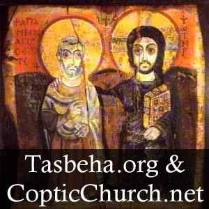 Tasbeha.org/CopticChurch.net PodCasts